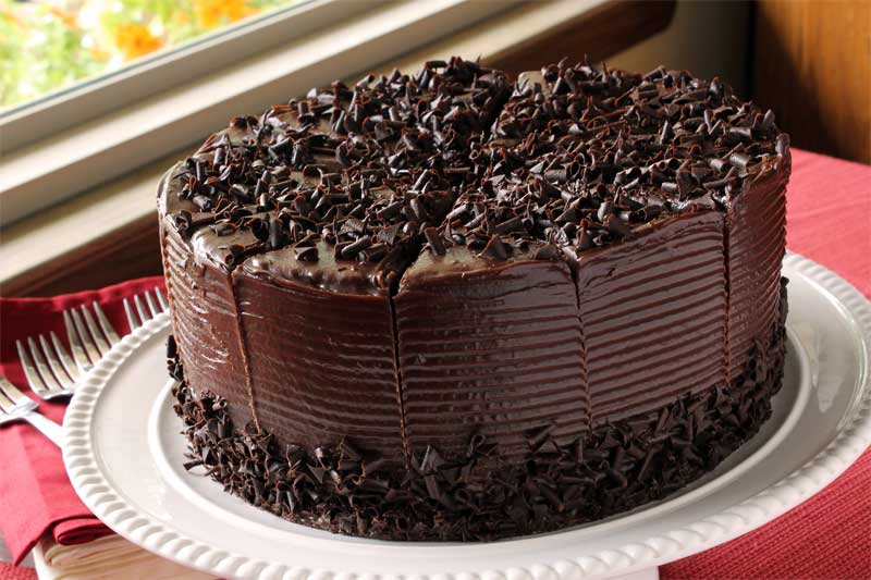 Best Chocolate Fudge Cake To Buy