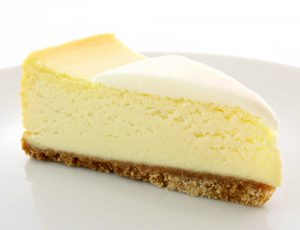 Suzy's Cheesecake - New York Style Cheesecake